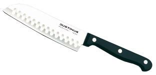 Nůž santoku