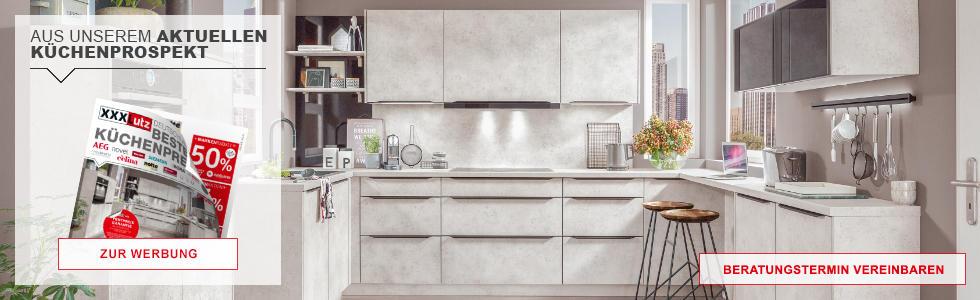 Küchen Online Kaufen | XXXLutz