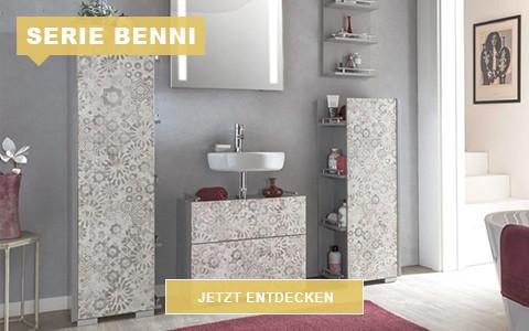 Bad Benni