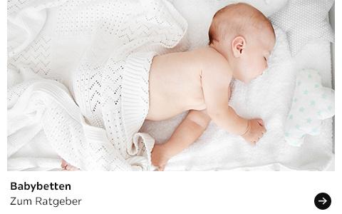 Babyratgeber Babybetten