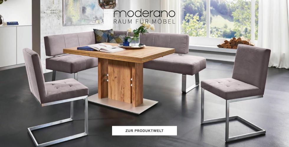 grosse Produktauswahl von Moderano - jetzt ansehen