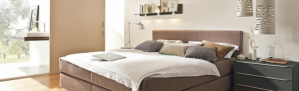 Attractive Für Gemütliche Atmosphäre Und Stauraum: Schlafzimmermöbel Online Kaufen