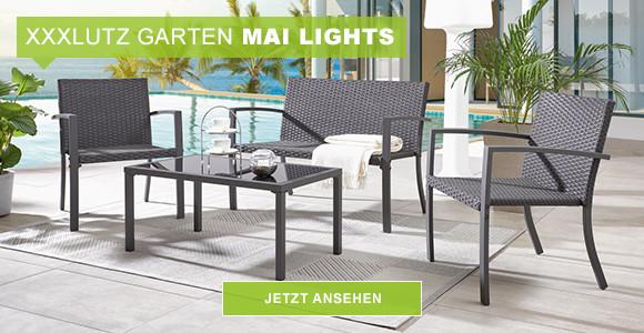 Garten Mai Lights