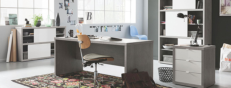 arbeitszimmer moebel