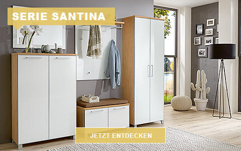 Serie Santina