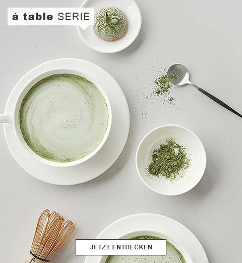 á table Serie