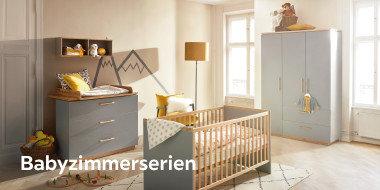 Babyzimmerserien
