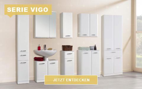 Bad Vigo weiß