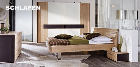 Voglauer Schlafzimmermöbel - jetzt entdecken