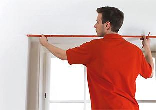 Vyměřit okna XXXLutz