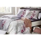 Šarena posteljina i prljavo ružičasta deka