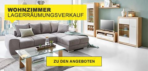 Wohnzimmer Lagerräumungsverkauf