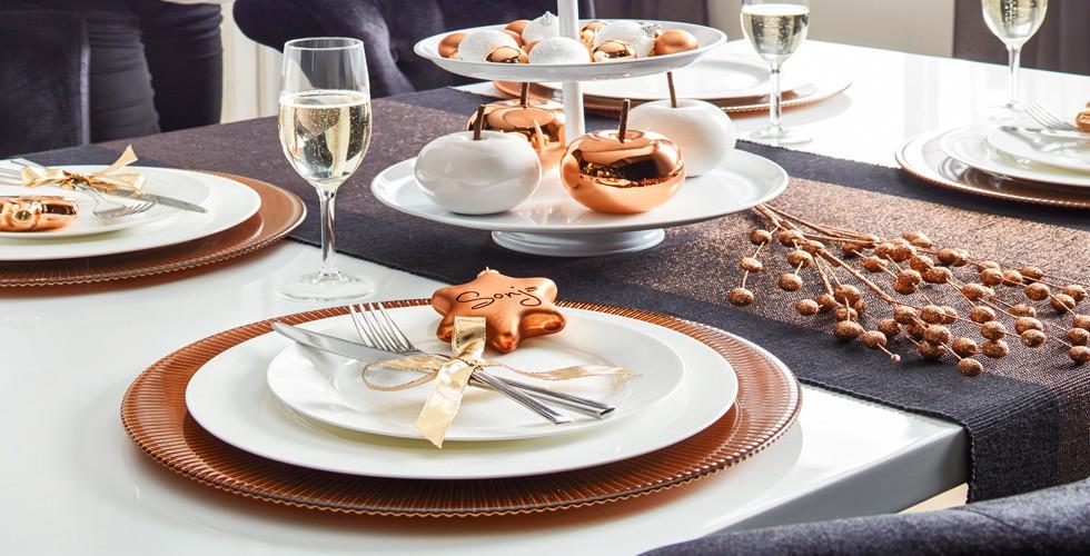 XXXLutz udržuje krok s nejnovějšími trendy nádobí v materiálech, designech a tvarech.