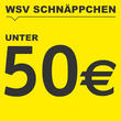 WSV Schnäppchen unter 50€