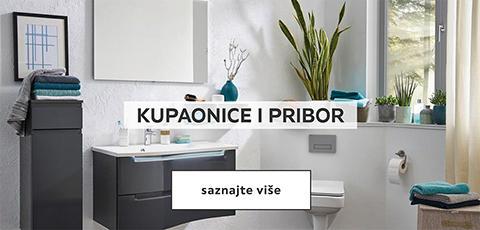 kupaonice i pribor za apartman