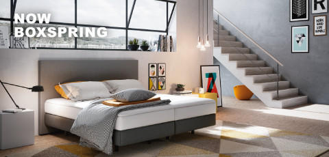 NOW Boxspring