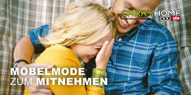 Carryhome - Möbelmode zum mitnehmen