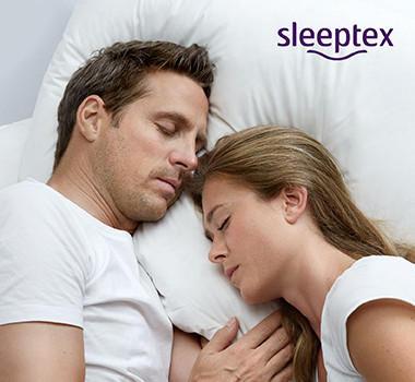 Sleeptex Markenwelt