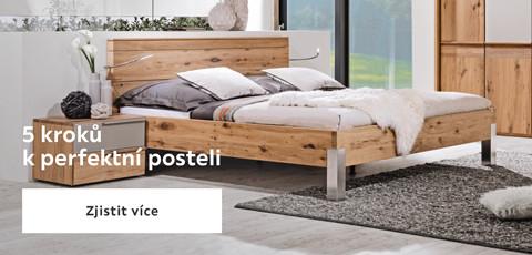 5 kroku k perfektni posteli