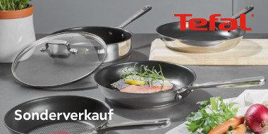Tefal  Sonderverkauf