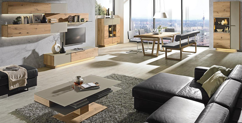 Stilvolle Moderne Raumteiler Definieren Den Wohnbereich >> 21 + ...