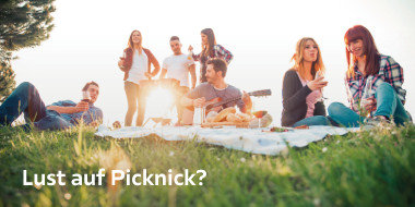 Lust auf Picknick?