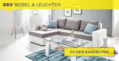 SSV Möbel & Leuchten