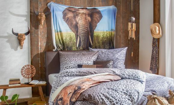 Shop The Look Afrika Stil Xxxlutz
