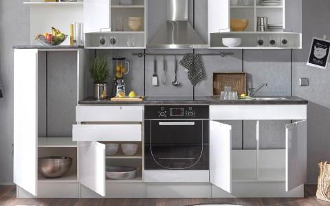 Singleküchen Modifiezierbar