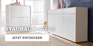 Stauraum Stars