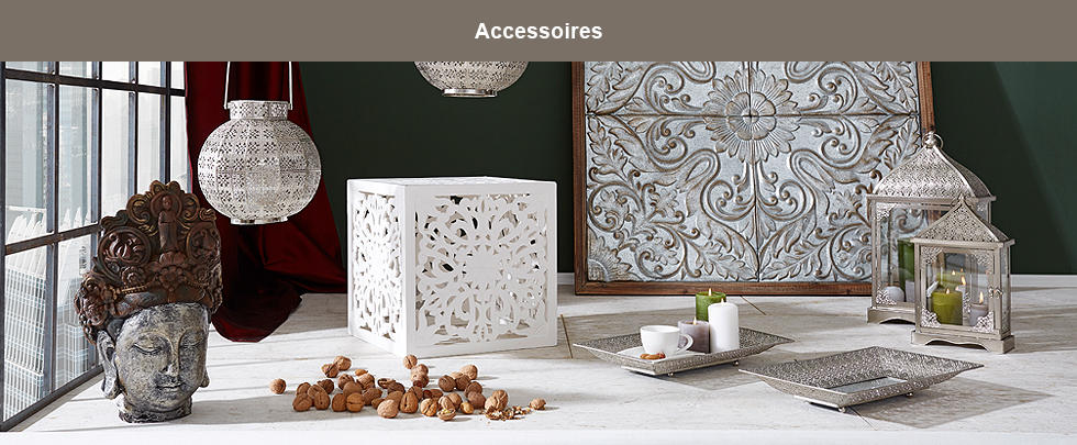Ambia Home Accessoires