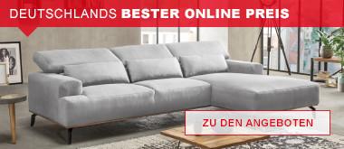 Deutschlands bester Online Preis