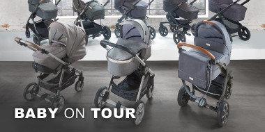 Baby on Tour
