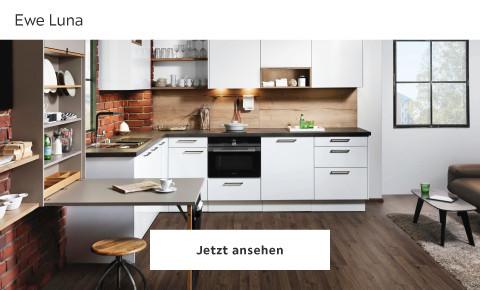 EWE Luna Küchenprogramm