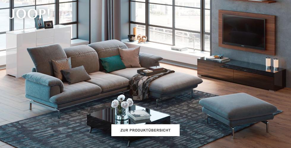 Joop Living Wohnzimmer