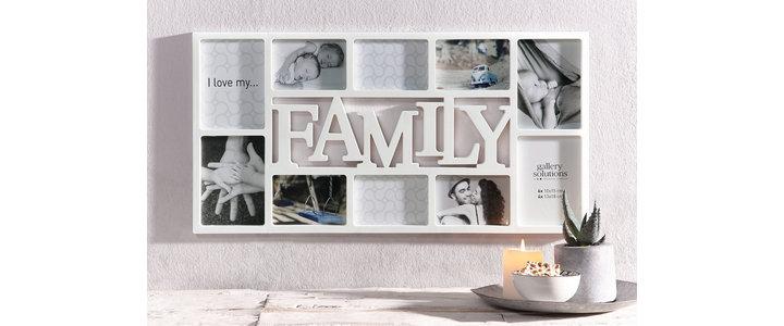 Ribba Rahmen Weiss Ikea Deutschland