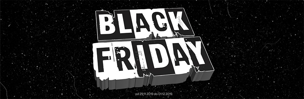 Black Friday Lesnina