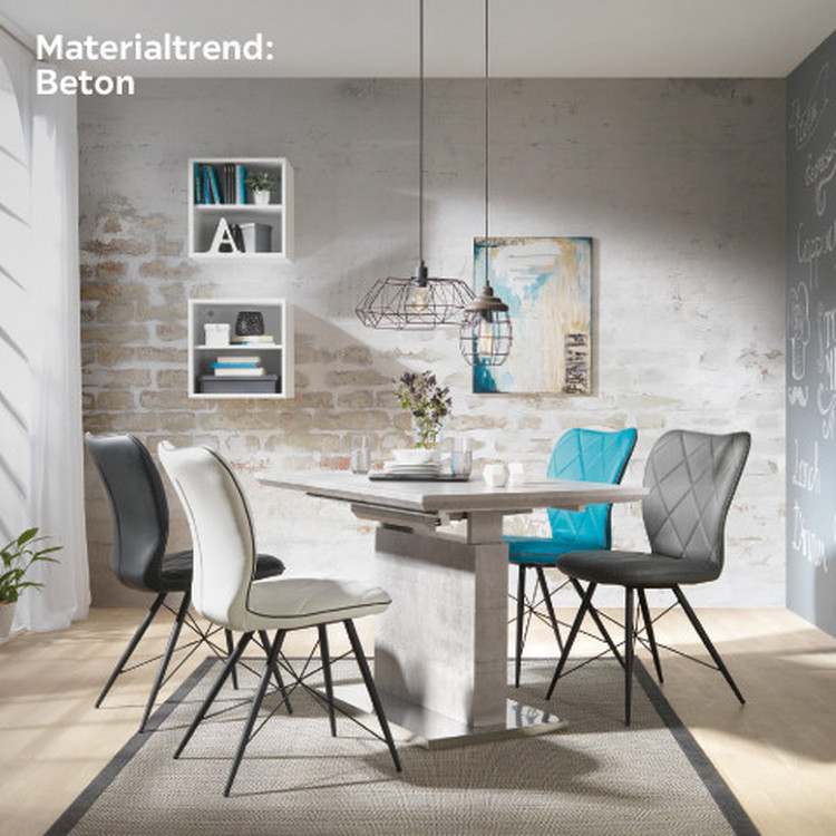Materialtrend Beton