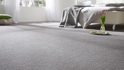 Fußboden Teppich Xl ~ Lll➤ hochflor teppich silbergrau test vergleich
