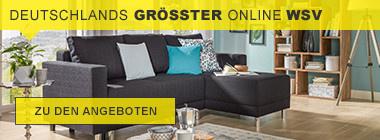 Deutschlands größter Online WSV