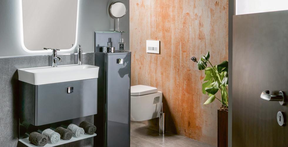 4 Tipps Fur Kleine Badezimmer Xxxlutz