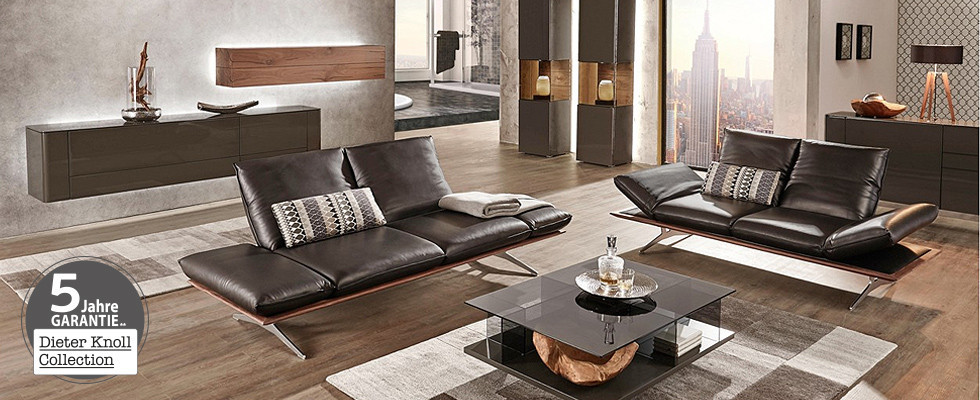 dieter knoll collection exklusive m bel online kaufen xxxlutz. Black Bedroom Furniture Sets. Home Design Ideas