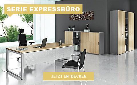 Serie Expressbüro