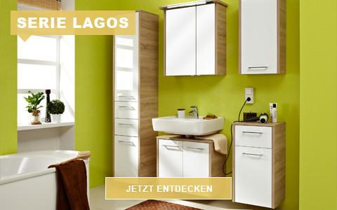 Bad Lagos weiß eichefarben