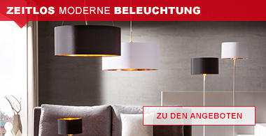 Charmant Zeitlos Moderne Beleuchtung