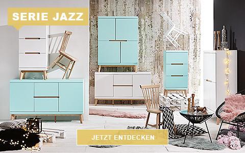 Jazz Serie