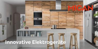 Innovative Elektrogeräte Mican