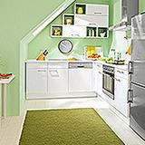 C19-Küchenblöcke
