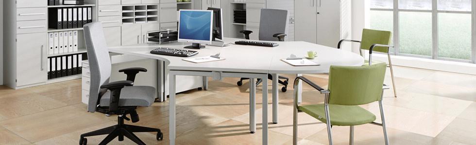 Moderano Arbeitszimmer Büro gestalten
