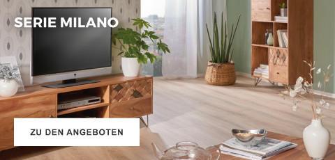 Serie Milano - hier entdecken